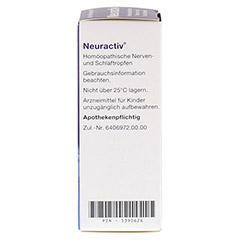 NEURACTIV Tropfen 30 Milliliter N1 - Linke Seite