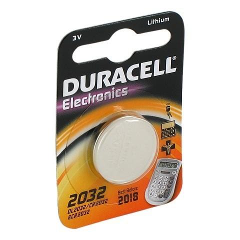 DURACELL Elektron 2032 3V 1 Stück