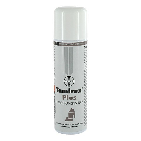 TAMIREX Plus Spray vet. 250 Milliliter