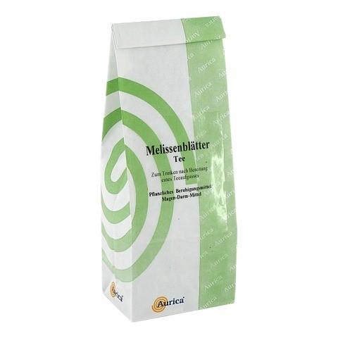 Melissenblätter Tee Aurica 40 Gramm
