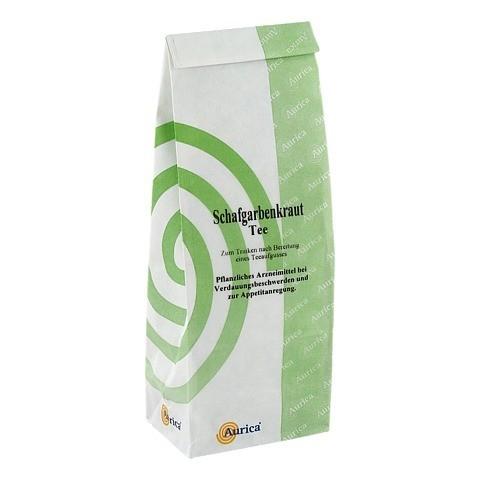 Schafgarbenkraut Tee Aurica 80 Gramm