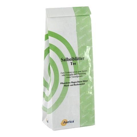 Salbeiblätter Tee Aurica 50 Gramm