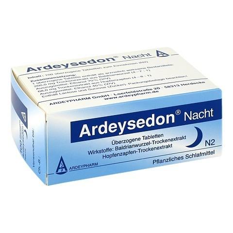 Ardeysedon Nacht 100 Stück