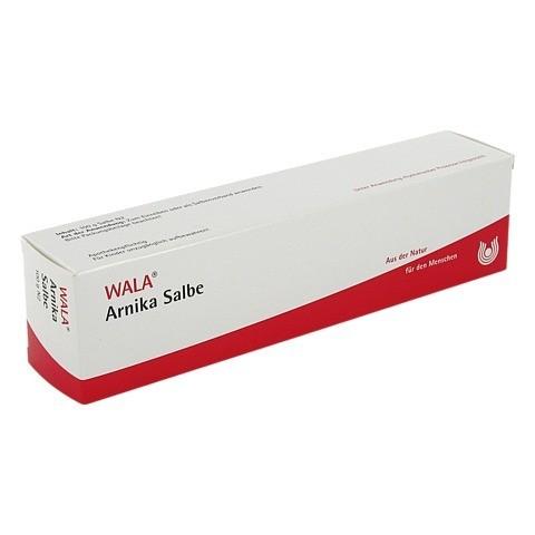 ARNIKA SALBE 100 Gramm N2