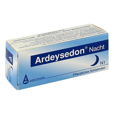 Ardeysedon Nacht 50 Stück