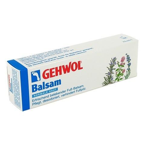 GEHWOL Balsam 75 Milliliter