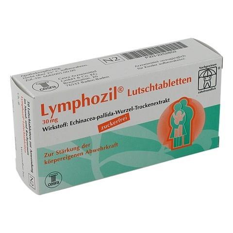 Lymphozil 50 Stück N2