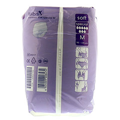 KOLIBRI comtrain soft Pants special M 14 Stück - Rechte Seite