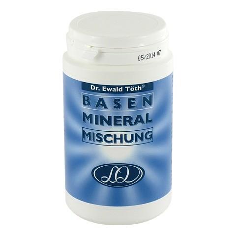 TÖTH Basen Mineralmischung 200 Gramm
