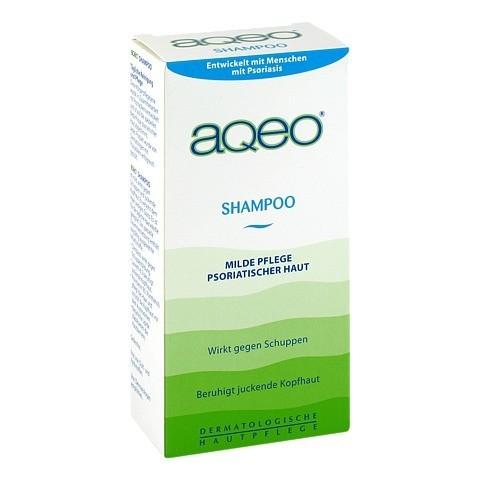 AQEO Shampoo 200 Milliliter