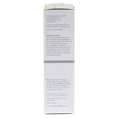 MAGNESIUM 300+Vitamin E Prima Vital Brausetabl. 2x10 Stück - Rechte Seite