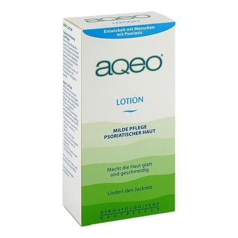 AQEO Lotion 200 Milliliter
