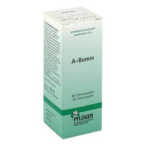 A-BOMIN Tropfen 50 Milliliter N1