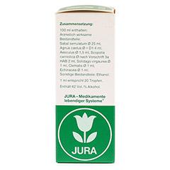 JURASABAL Lösung 100 Milliliter N2 - Rechte Seite