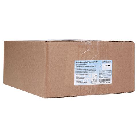 ISOTONE NaCl Lösung 0,9% BC Glasfl.Inj.-Lösung 20x100 Milliliter N3