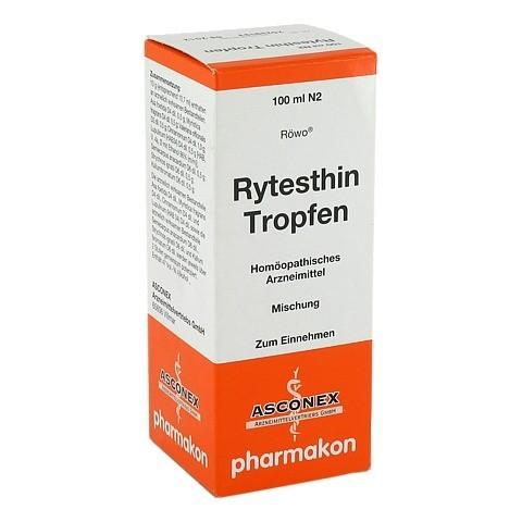 RYTESTHIN Tropfen Röwo 576 100 Milliliter N2