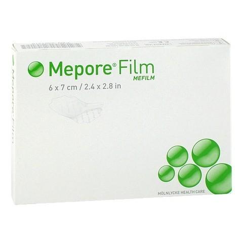 MEPORE Film 6x7 cm 10 Stück