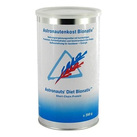 ASTRONAUTENKOST Bionativ 350 Gramm