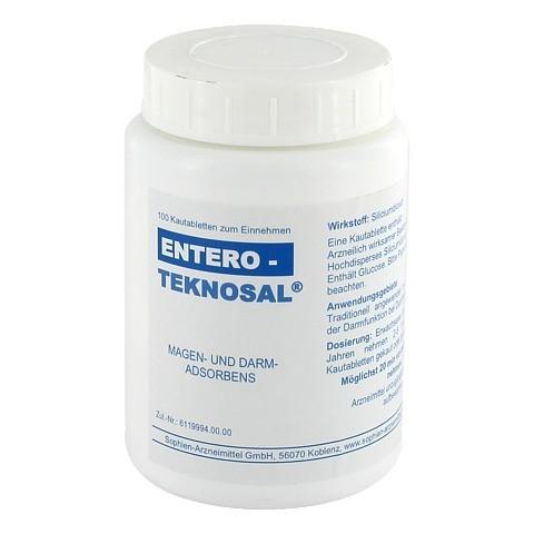 Entero-Teknosal 100 Stück