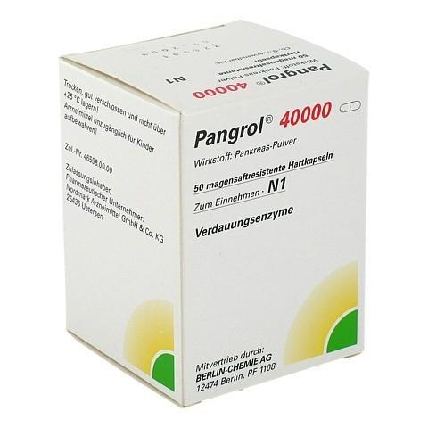 Pangrol 40000 50 Stück N1