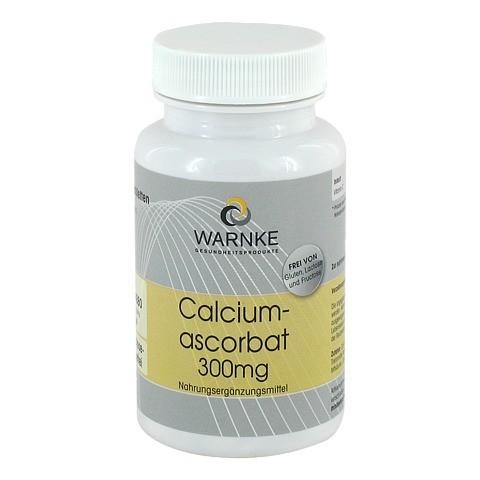 CALCIUMASCORBAT 300 mg Tabletten 250 Stück