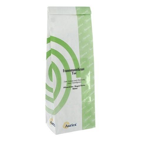 Frauenmantelkraut Tee Aurica 40 Gramm