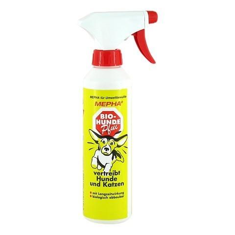 MEPHA Bio Hunde Pfui Spray 250 Milliliter