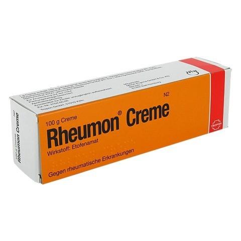 Rheumon 100 Gramm N3