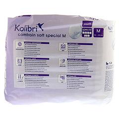 KOLIBRI comtrain soft Pants special M 14 Stück - Rückseite