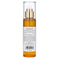 OLIVENÖL Schönheits-Elixir schöne Haut Körperöl 100 Milliliter - Rückseite
