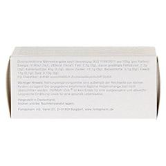 OPTIMAHL Zink 15 mg Tabletten 50 Stück - Rückseite