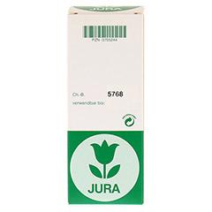 JURASABAL Lösung 100 Milliliter N2 - Rückseite