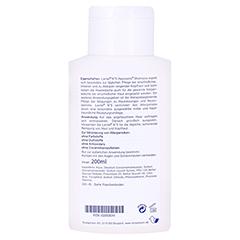 LACTEL Nr. 5 Shampoo hypoallergen 200 Milliliter - Rückseite