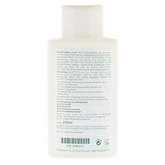 LACTEL Nr. 10 Dusch/Badeöl 250 Milliliter - Rückseite
