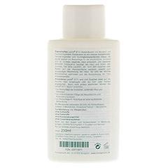 LACTEL Nr. 11 Dusch/Badeöl 250 Milliliter - Rückseite