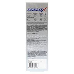 PRELOX Pharma Nord Dragees 60 Stück - Rückseite