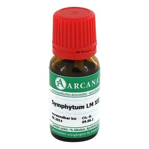 SYMPHYTUM LM 12 Dilution 10 Milliliter N1