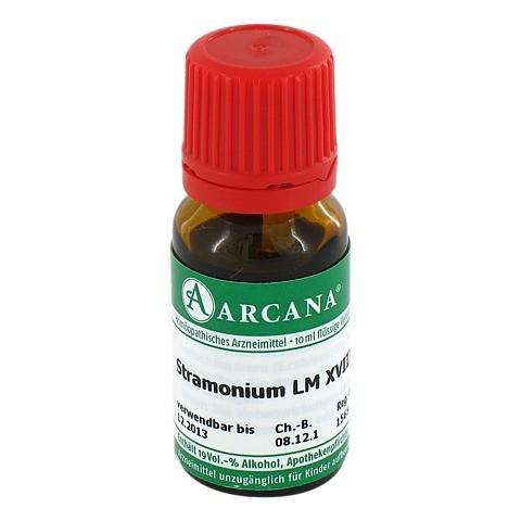 STRAMONIUM LM 18 Dilution 10 Milliliter N1