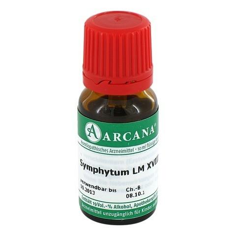 SYMPHYTUM Arcana LM 18 Dilution 10 Milliliter N1