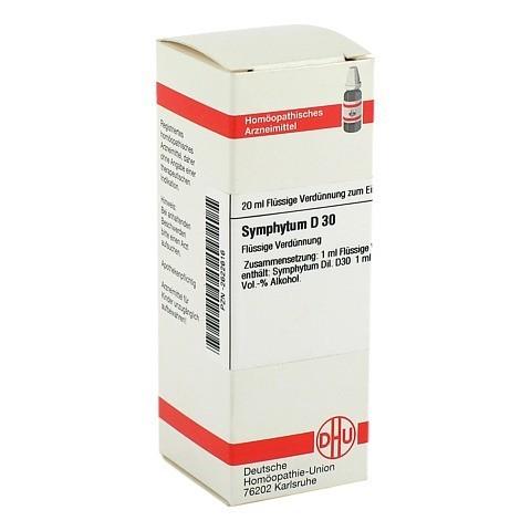 SYMPHYTUM D 30 Dilution 20 Milliliter N1