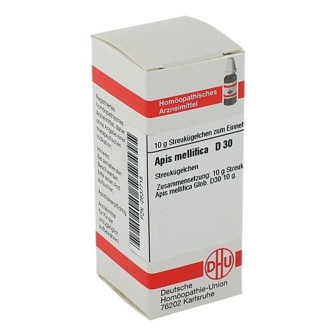 APIS MELLIFICA D 30 Globuli 10 Gramm N1