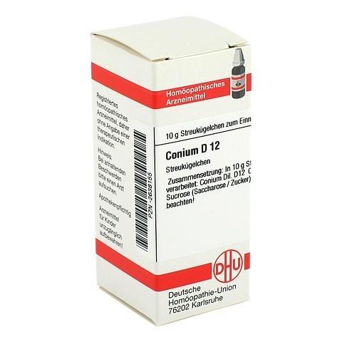 CONIUM D 12 Globuli 10 Gramm N1