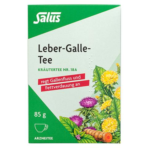 Salus Leber-Galle-Tee Nr.18a 85 Gramm