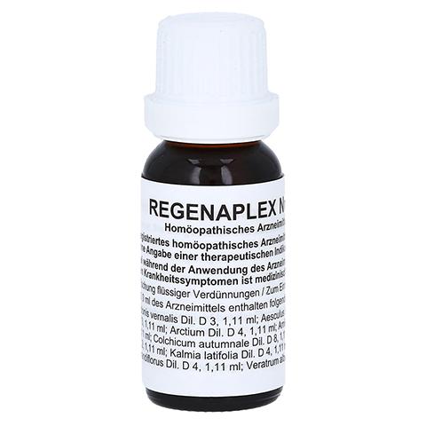 REGENAPLEX Nr.7 Tropfen 15 Milliliter N1