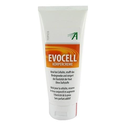 MINERALSTOFF Körpercreme Evocell 200 Milliliter