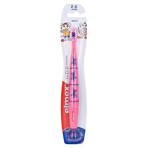 elmex Kinder Zahnbürste 1 Stück