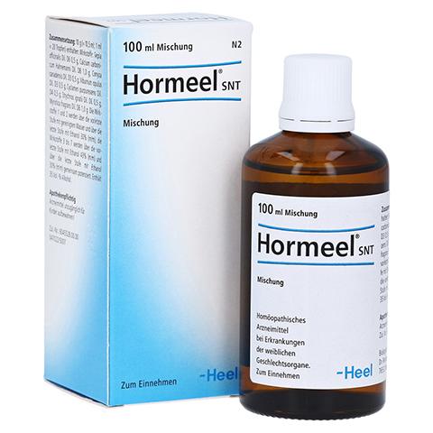 HORMEEL SNT Tropfen 100 Milliliter N2