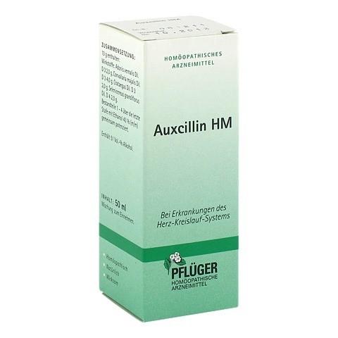 AUXCILLIN HM Tropfen 50 Milliliter N1
