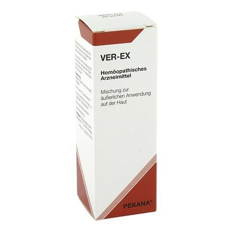 VER-EX Tropfen 20 Milliliter N1