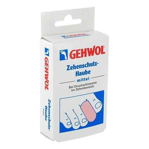 GEHWOL Zehenschutzhaube Gr.2 2 Stück